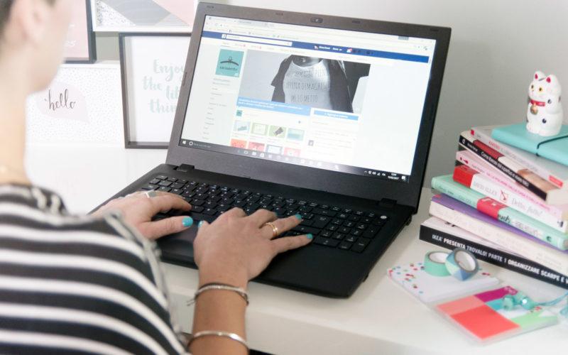 Corso online Riprendi i tuoi spazi