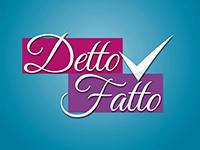 Logo DettoFatto