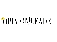 Logo The Opinion Leader