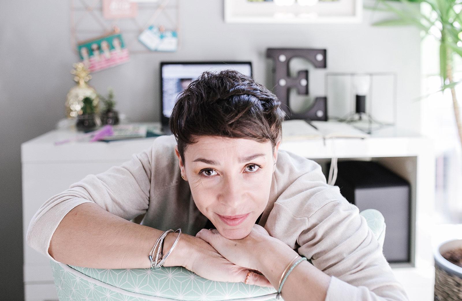 Elena Dossi, Professional Organizer a Milano